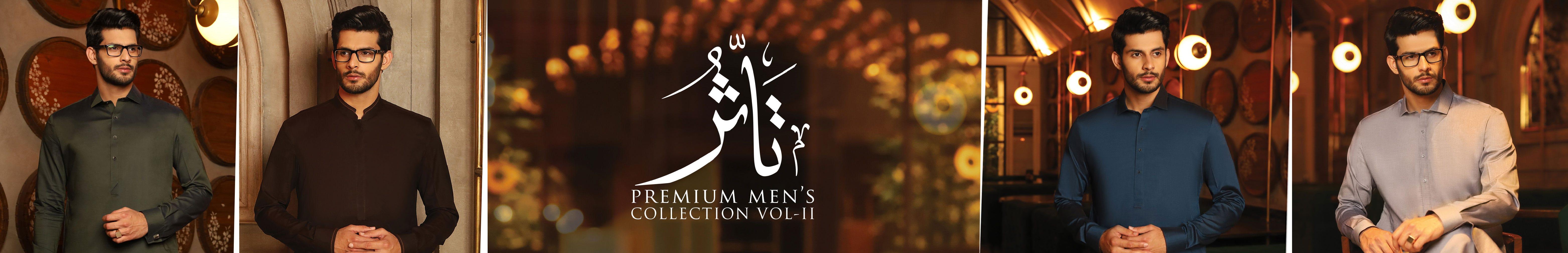 Ta'assur Premium Collection