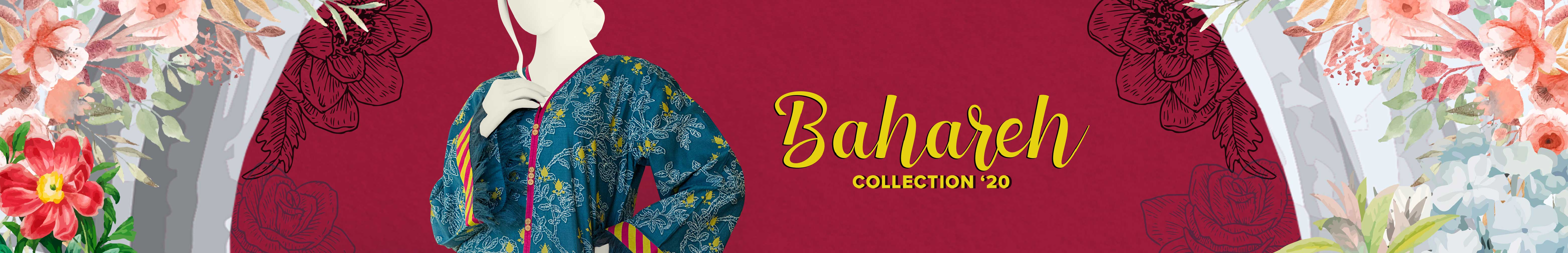 Bahareh Collection