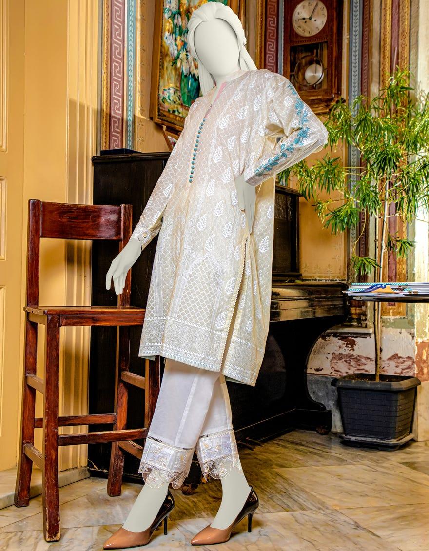 Junaid Jamshed JJLK-S-JSS-21-465 FB SANGE E MAR Eid Collection