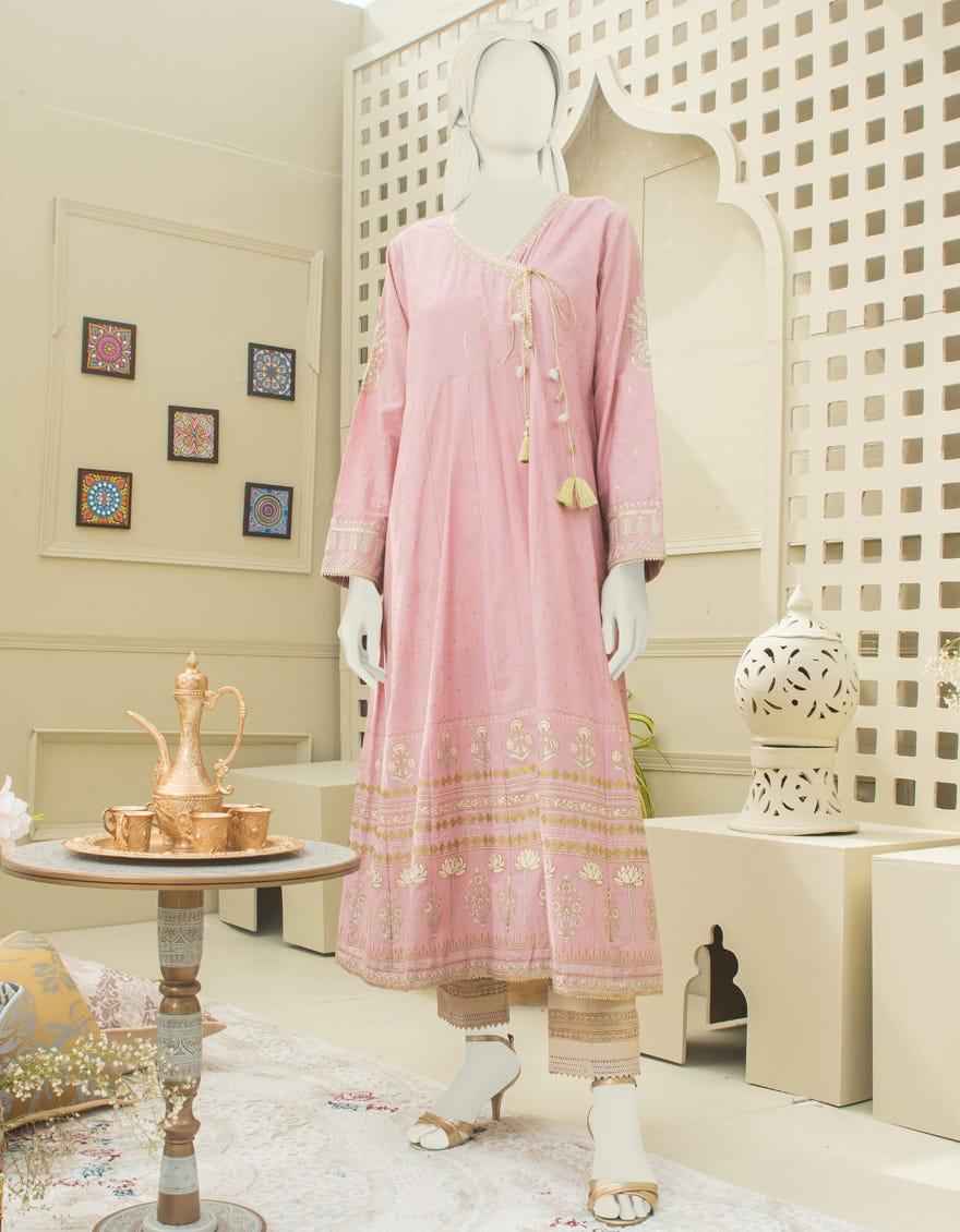 Junaid Jamshed JJLK-S-JSS-21-482 FB AM-1902 Eid Collection