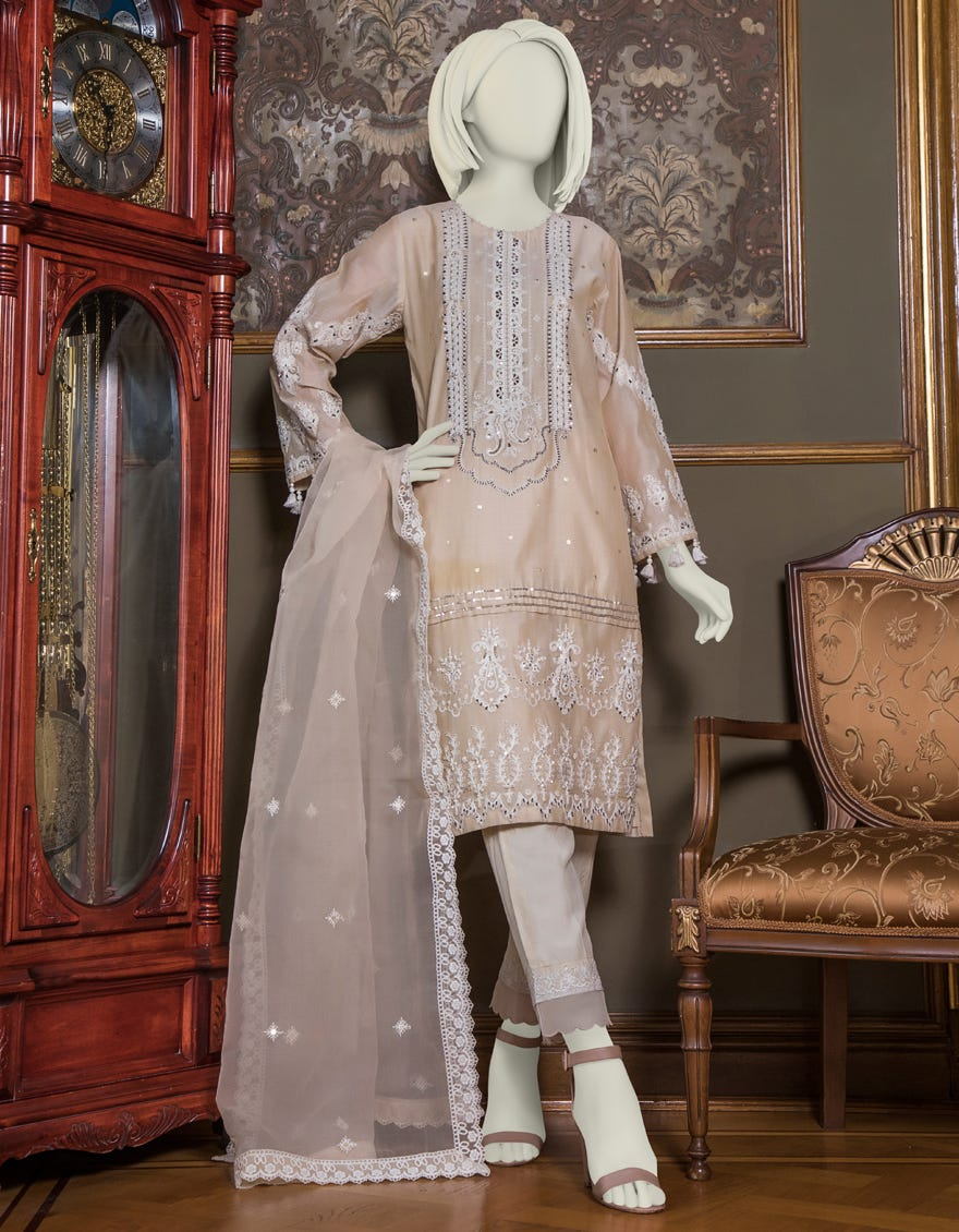 Junaid Jamshed JJPW-S-JPS-21-216 FB MF-750 Eid Collection
