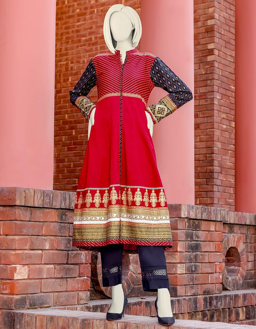 Junaid Jamshed JJLK-S-JPWK-21-551 FB RFD Eid Collection