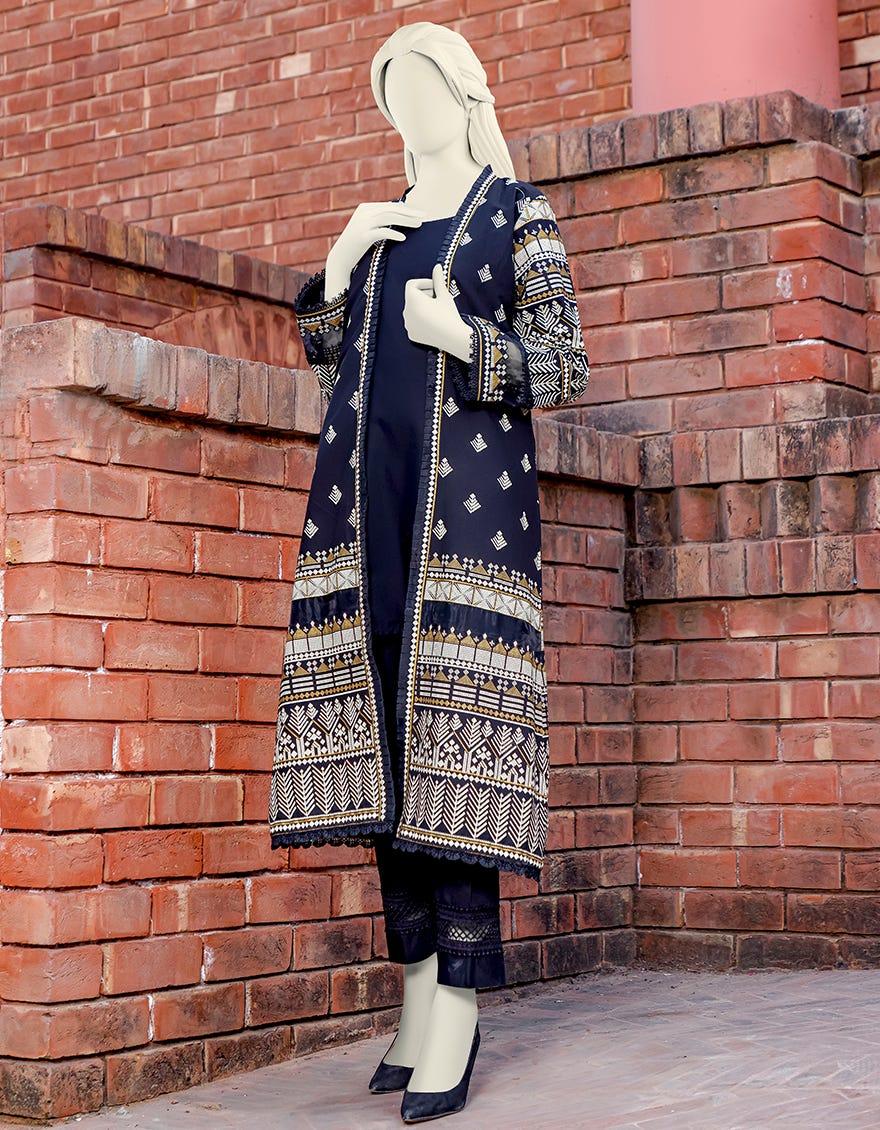 Junaid Jamshed JJLK-S-JPWK-21-554 FB RFD Eid Collection