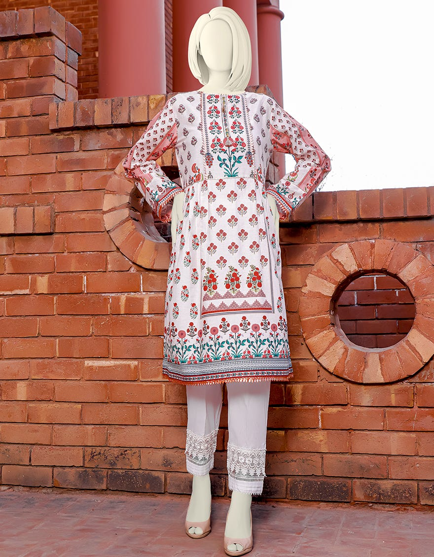 Junaid Jamshed JJLK-S-JPWK-21-556 FB Bota Eid Collection