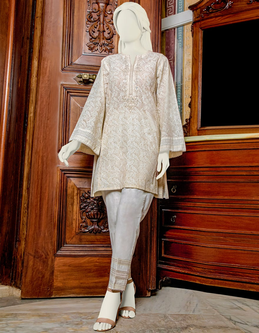 Junaid Jamshed JJLK-S-JSS-21-469 FB Baraan Eid Collection
