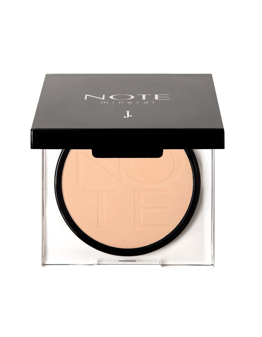 Mineral Powder For Women Makeup