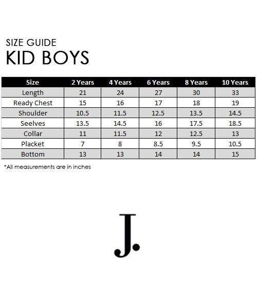 Kid Boys