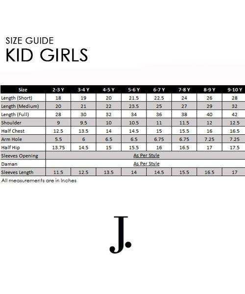 Kid Girls NEW